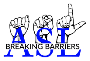 ASL Breaking Barriers